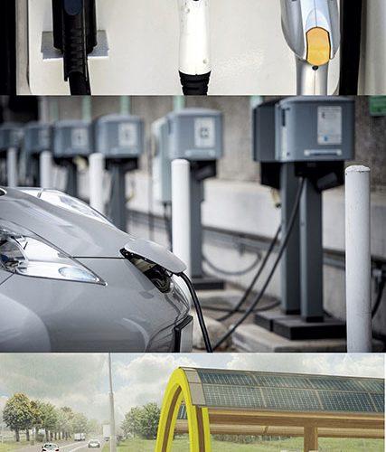 Sistemas Eléctricos para Veículos Eléctricos Rodoviários